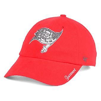 Tampa Bay Buccaneers NFL 47' Sparkle marki oczyścić regulacją Hat