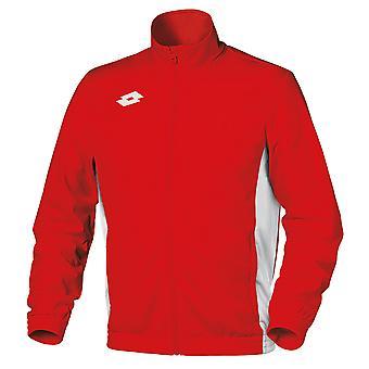 Lotto Mens Delta Full Zip Sweatshirt