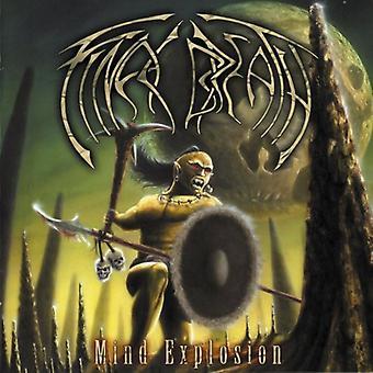 Final Breath - Mind Explosion [CD] USA import