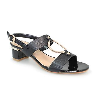 Lunar Keira Block Heel Sandaler CLEARANCE