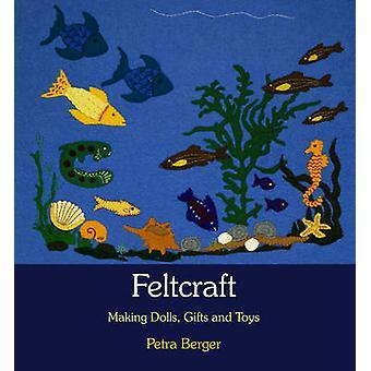 فيلتكرافت--جعل الدمى--هدايا ولعب أطفال (الطبعة الثانية المنقحة) بالحيوانات الأليفة
