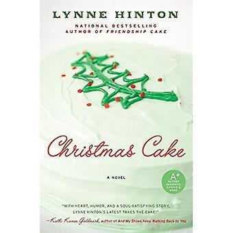 Christmas tårta