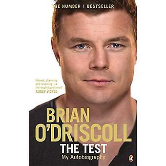 O teste: Minha autobiografia
