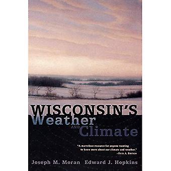 Wisconsin väder och klimat