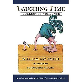 Laughing Time: Collected Nonsense
