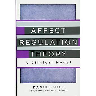 Påvirker forordningen teori: En klinisk Model (Norton serie på Interpersonel neurobiologi)