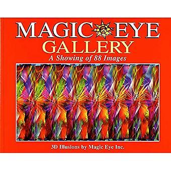 Magic Eye Gallery: Una mostra di 88 immagini (N E cosa imprese)
