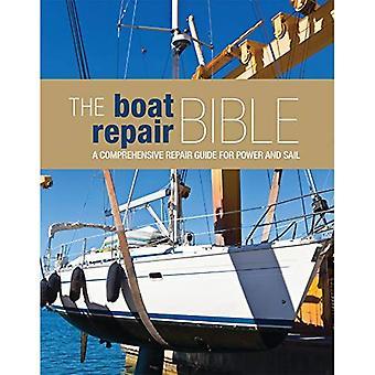 La Bibbia di riparazione barca