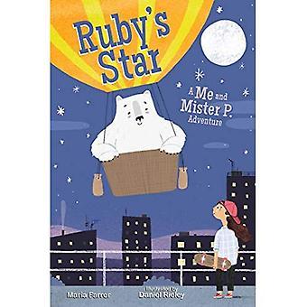 Ruby's Star: mig och Mister P äventyr, bok två (jag och Mister s.)