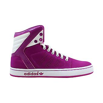 Adidas Adi-High EXT J Pink/Pink-White G65895 Grade-School