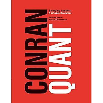 Conran/Quant: Swinging London - une révolution de style de vie