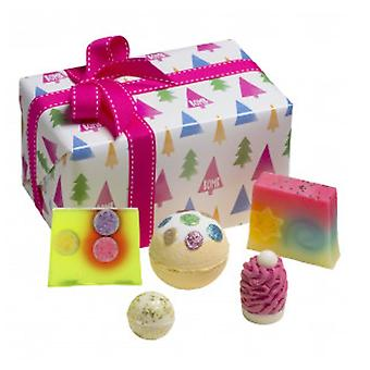 Bomb Cosmetics D# Bomb Cosmetics Gift Pack - O Christmas Tree