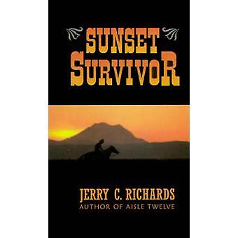 الناجي غروب الشمس قبل ريتشاردز & جيم جيري
