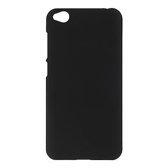 Xiaomi Redmi Go Gumowana HardPlastic Shell - Czarny