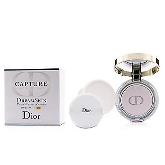 Christian Dior Capture Dreamskin Moist & Perfect Cushion Spf 50 With Extra Refill - # 020 (light Beige) - 2x15g/0.5oz
