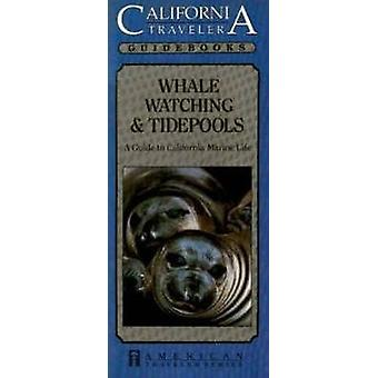 Whale Watching and Tidepools - Guide to California Marine Life by Greg