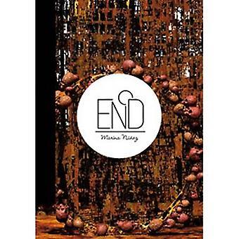 End - Marina Nunez by MUSAC - 9788496540309 Book