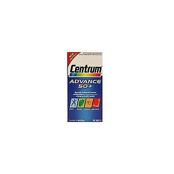 Centrum Advance Multivitamins For Adults 50+