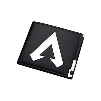 Apex Legends Wallet, White Logomark