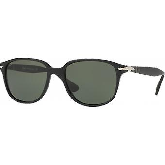 Persol 3149S wide black green