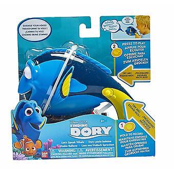 寻找多利 - 让我们说鲸鱼互动多利