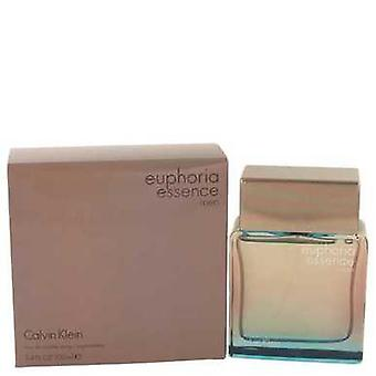 Euphoria Essence By Calvin Klein Eau De Toilette Spray 3.4 Oz (men) V728-531839