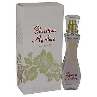 Christina Aguilera Woman By Christina Aguilera Eau De Parfum Spray 1 Oz (women) V728-541183