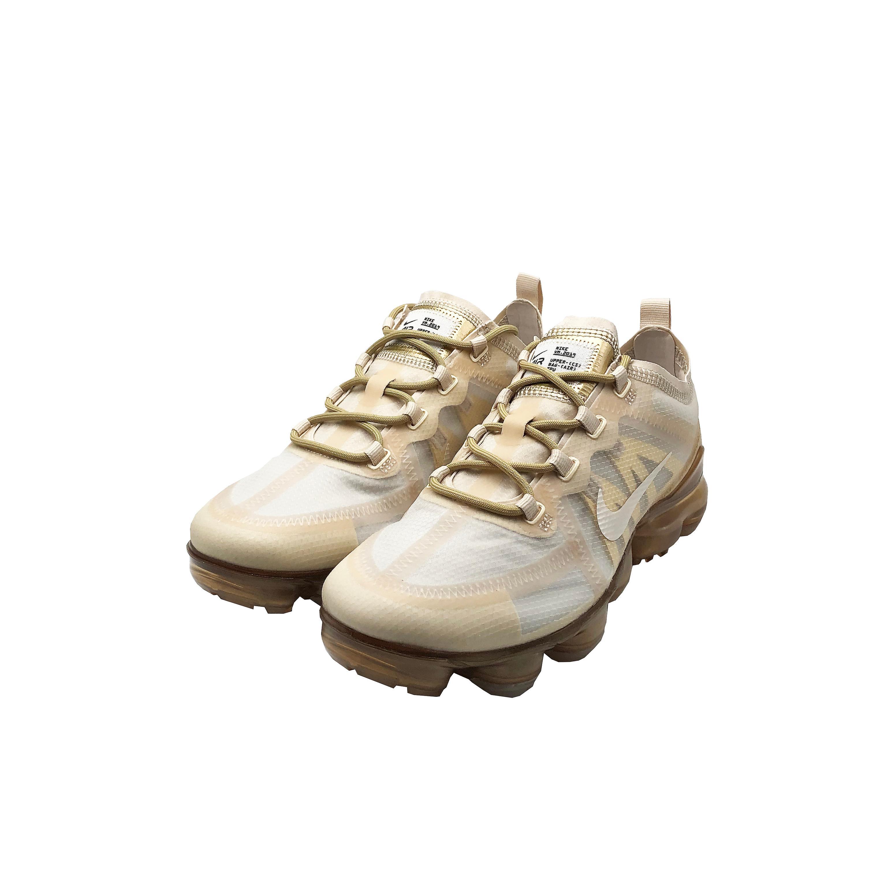 Nike Air Vapormax 2019 AR6632 101 dam tränings skor