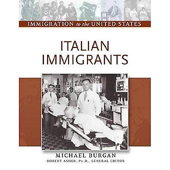 Italienska immigranter (invandring till USA)