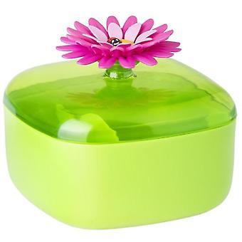 VIGAR Küche Salzstreuer Flower Power