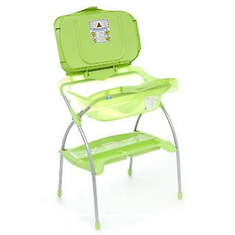 Cambrass Folding Bath 81X51X103 Cm Giggi & Lele (Babies and Children , Walk)