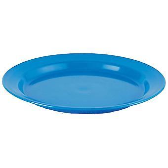 Highlander Aqua 24cm platte plaat