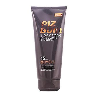1 dag lang Piz Buin Spf 15 lotion (100 ml)