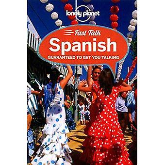 Fast Talk Spanish (Lonely Planet Fast Talk)