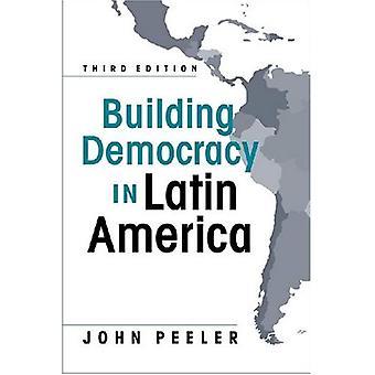Gebouw democratie in Latijns-Amerika