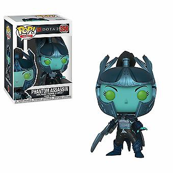 DotA 2 Phantom Assassin Pop! Vinyl