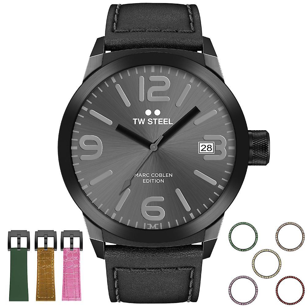 TW Steel Marc Coblen Edition TWMC28 Men's Watch