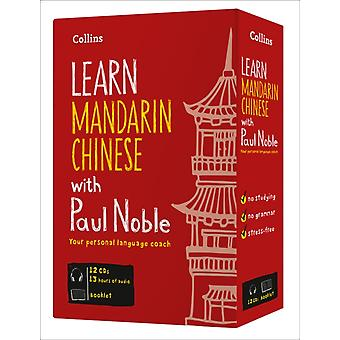 Learn Mandarin Chinese with Paul Noble  Complete Course