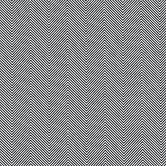 Mcalister textiles harengs twill noir et tissu blanc