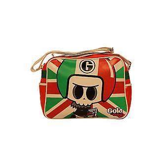 Gola  women bag, red