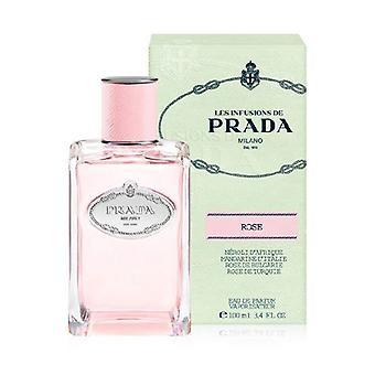Femmes-apos;s Parfum Infusion Rose Prada (200 ml)