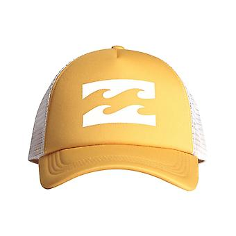 Billabong Billabong Trucker Cap in Mango