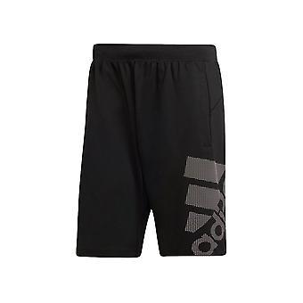 Adidas 4KRFT športový grafický odznak športu DU0934 univerzálny celoročný muži nohavice