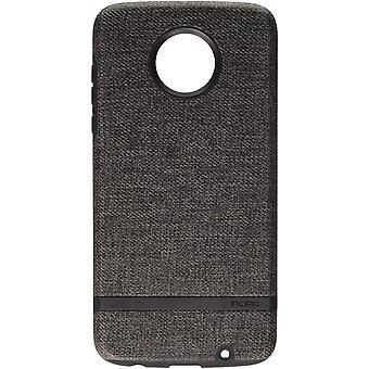 Incipio Esquire Series Case för Moto Z2 Play-grå