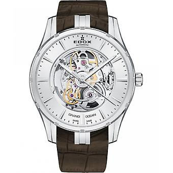 Edox Men's Watch 85301 3 AIN Automatic