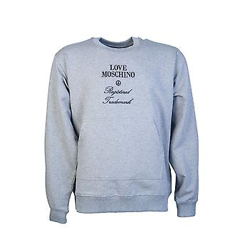 Moschino Sweatshirt Jumper M6557 01 E2090