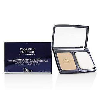 Christian Diorskin Forever Extreme Control Perfect Matte Powder Makeup Spf 20 - # 035 Desert Bege 9g/0.31oz