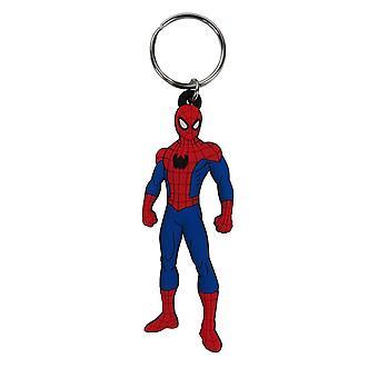 Llavero Spider-Man Stance PVC