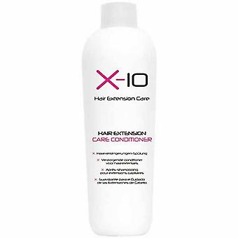 X-10 Hair Extension Care Conditioner
