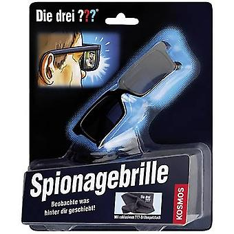 Kosmos 631666 Die drei ??? - Spionage-Brille Science kit 8 år og over